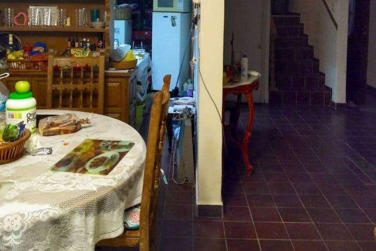 Portada Casa en venta en Ejidos de San Pedro Mártir de 140 mt2.
