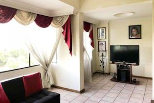 Apartamento en venta en Aeropuerto de 4 alcobas