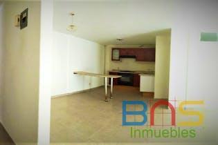 Apartamento en venta en Obrera con Jardín...
