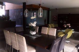 Casa en venta en Santa Fe, 501mt con terraza propia