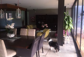 Casa en venta en Santa Fe de 900mt de dos niveles
