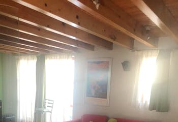 Casa en venta en Colonia Tlalpan con patio
