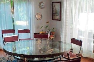 Casa en venta en olivar de los padres, cuenta con 4 recamaras.