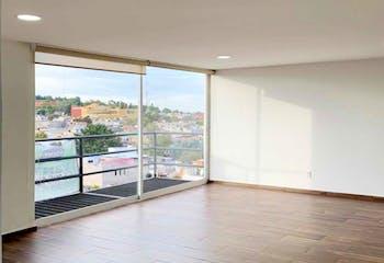 Departamento en venta en Cuajimalpa de 58m2