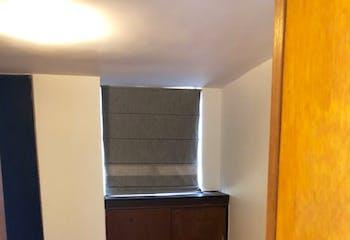 Departamento en venta en Paseos de Taxqueña, 110 m2 con elevador