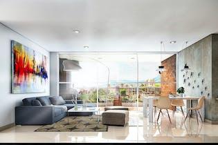 Firenzze, Apartamentos nuevos en venta en Loma Del Escobero con 3 hab.