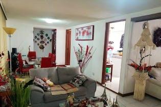 Departamento en venta en Santa María la Ribera con 80 mt2.