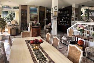 Casa en venta en La Herradura de 371mt2