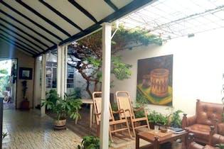 Lote en venta en Centro de 141m² con Jardín...