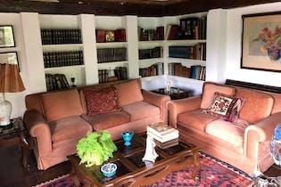 Casa en venta en Balcones De La Herradura de 670mt2