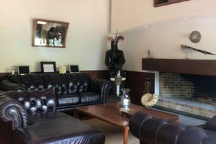 Casa en venta en Manuel Avila Camacho de 1080mt2