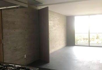 Penthouse en venta en Colonia Cuauhtémoc de 190mt2