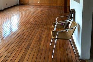 Departamento en venta en Polanco de 169mt2 con balcón.