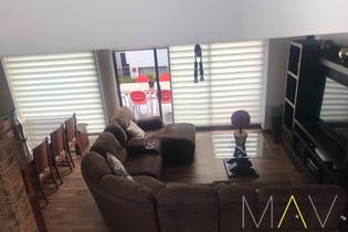 Casa en venta en Cuajimalpa de 240mt2 de dos niveles