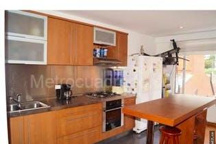 Apartamento en Bella Suiza, La Carolina, 3 Habitaciones- 98m2.
