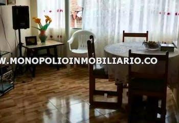 Casa Bifamiliar en Olaya Herrera, Caldas,70 mts2-2 Habitacines