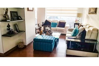 Apartamento en San Gabriel, San Rafael Industrial, 3 Habitaciones- 140m2.