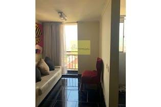 Apartamento en venta en Calasanía, 55m² con Zonas húmedas...