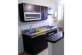 Apartamento Calasanz, Medellin, Con 3 habitaciones- 67 mt2