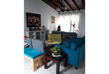 Casa en la castellana, Con 3 habitaciones-238 mt2