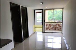 Apartamento en La Libertad, Villa Hermosa Con 2 habitaciones-47mt2