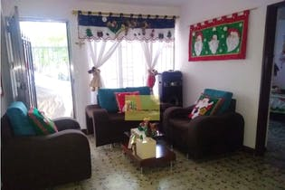 Casa en San Javier, La América, 3 Habitaciones- 98m2.