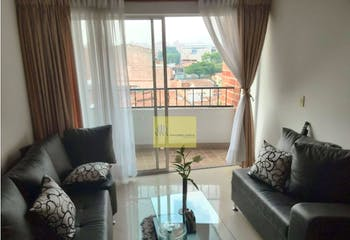 Apartamento en Calasanz, La América, 3 Habitaciones- 93m2.