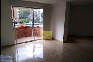 Apartamento en venta en Barrio Laureles, 125m² con Balcón...