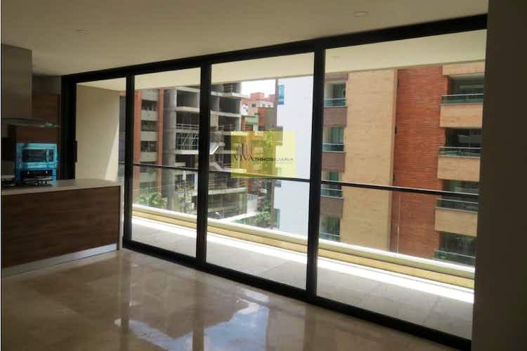 Portada Apartamento en Barrio Laureles, Laureles, 3 Habitaciones- 110m2.