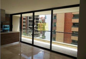 Apartamento en Barrio Laureles, Laureles, 3 Habitaciones- 110m2.