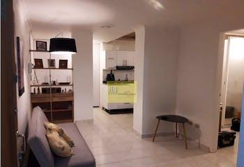 Apartamento en venta en La Castellana 56m²