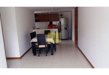 Apartamento en El Estadio-Cuarta Brigada, con 3 Habitaciones - 83 mt2.