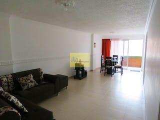 La Almeria, apartamento en venta en Barrio La América, Medellín