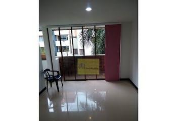 Apartamento en Laureles-Barrio Laureles, con 2 Habitaciones - 78 mt2.