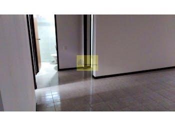 Apartamento en Belén-Loma de los Bernal, con 3 Alcobas - 82 mt2.