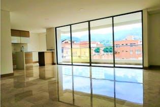Apartamento en Laureles-Barrio Laureles, con 3 Alcobas - 138 mt2.