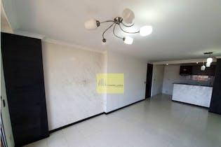 Apartamento en El Estadio-Cuarta Brigada, con 3 Alcobas - 83 mt2.