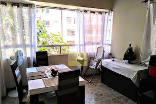 Apartamento en Laureles-Bolivariana, con 3 Alcobas - 100 mt2.