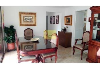 Apartamento en Loma de Benedictinos- Envigado, 89 mts2,3 Habitaciones,Balcón