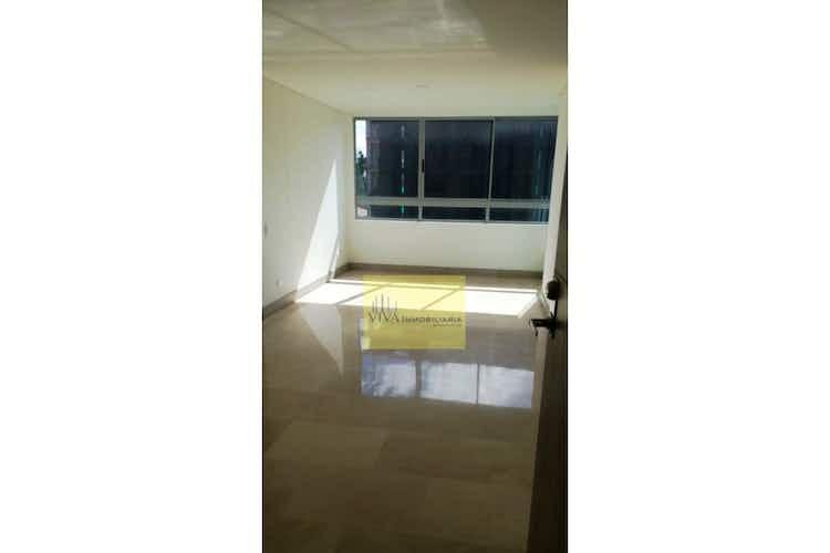 Portada Apartamento en Laureles, Barrio Laureles-73 mts2,2 Habitaciones, Balcón