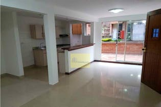 Casa en Belén- Loma De Los Bernal,125 mts2-4 Habitaciones, Balcones