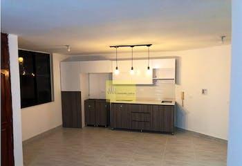 Apartamento en venta en Lorena de 1 habitacion