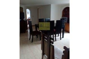 Apartamento en Bolivariana-Laureles, con 6 Habitaciones - 130 mt2.