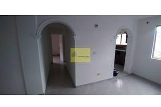 Apartamento en venta en Universidad Medellín de 3 habitaciones