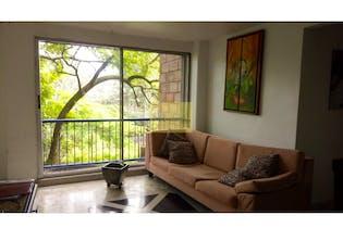 Apartamento en La América-Santa Mónica, con 3 Alcobas - 90 mt2.