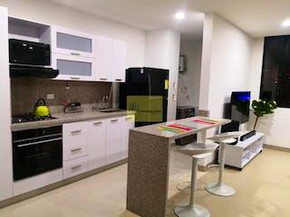 Edificio Med 70, apartamento en venta en Florida Nueva, Medellín