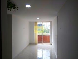 Edificio Corintio, apartamento en venta en Santa Lucía, Medellín
