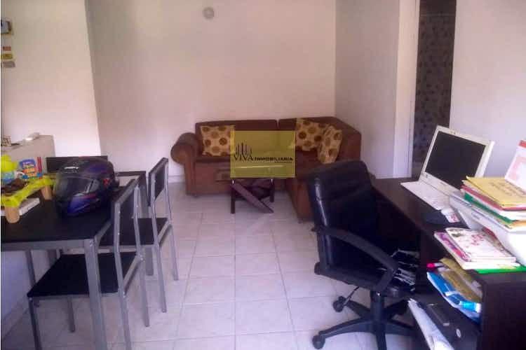 Portada Apartamento en Bello Horizonte, Robledo - 58mt, tres alcobas, balcon