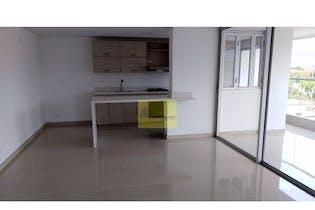 Apartamento en Los Almendros, Belen - 115mt, tres alcobas, balcon