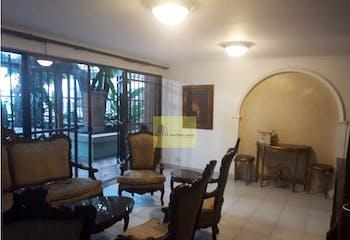 Apartamento en Laureles, Laureles - 285mt, tres alcobas, terraza